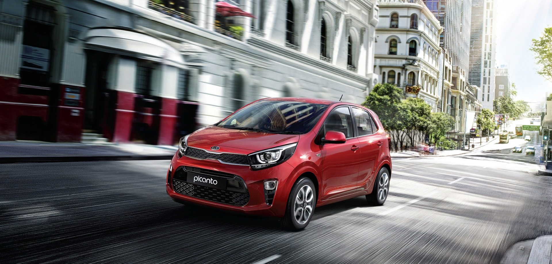 kia-picanto- Yu Lee Hong Motors